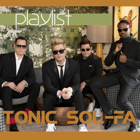 Tonic Sol-Fa - Playlist