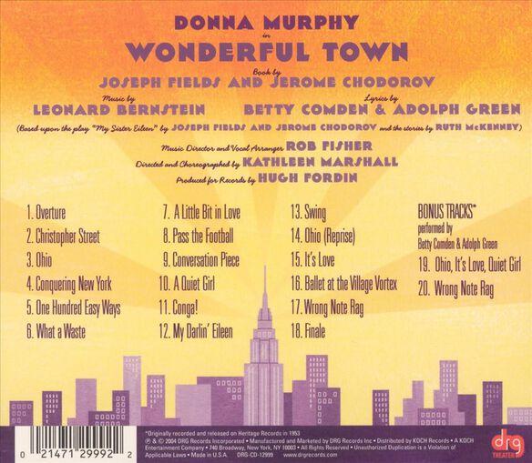 Wonderful Town (2004)0304