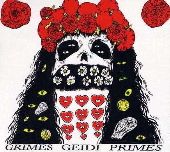 Geidi Primes (Dig)