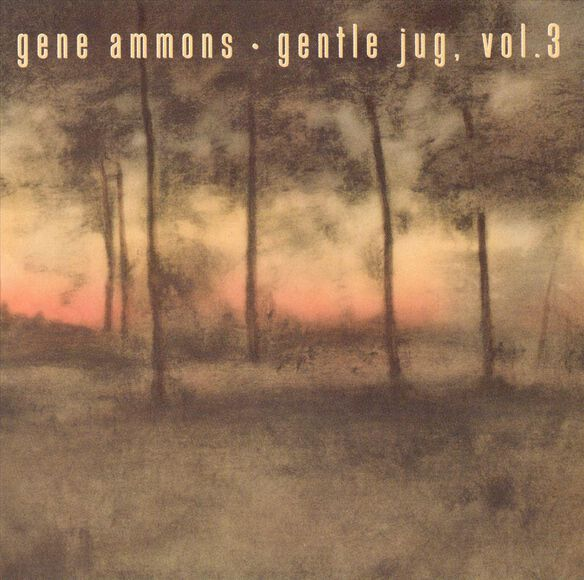 Gentle Jug, Vol.3 0201