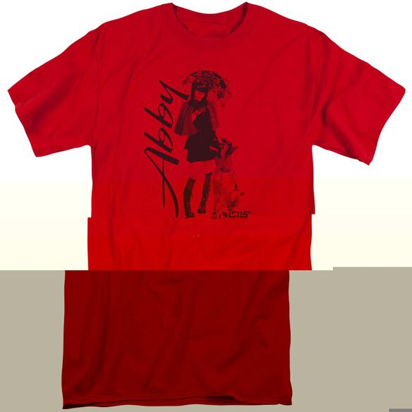 NCI UNNY DAY-S/S T-Shirt