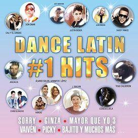 Various Artists - Dance Latin #1 Hits