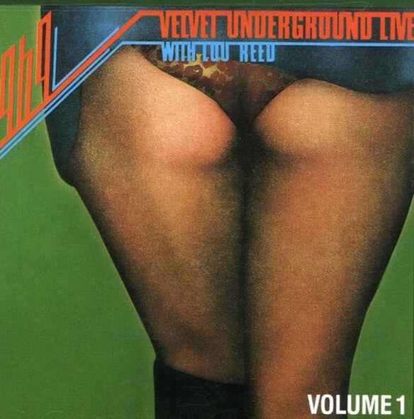 The Velvet Underground - Live 1