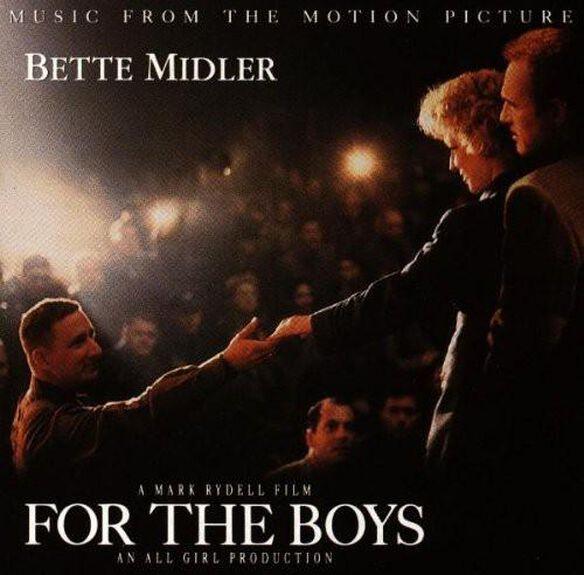 For The Boys / O.S.T. (Mod)