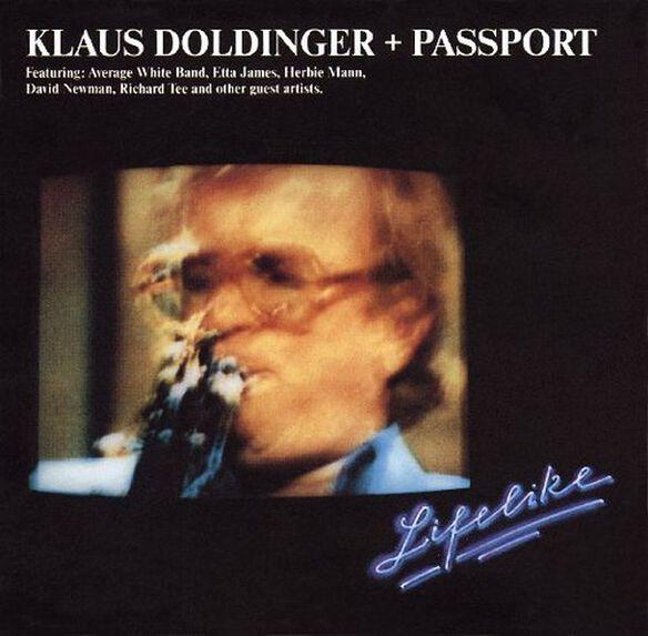 Klaus Doldinger & Passport - Lifelike
