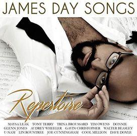 James Day Songs - Repertoire