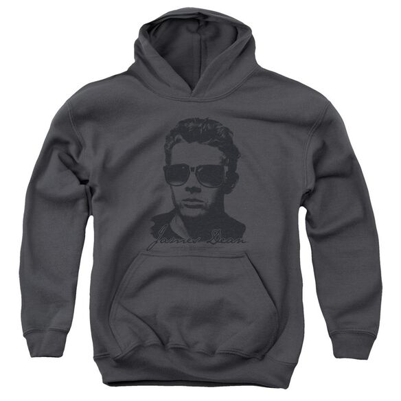 Dean Shades Youth Pull Over Hoodie