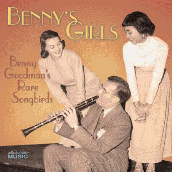 Benny's Girls Rare So0205