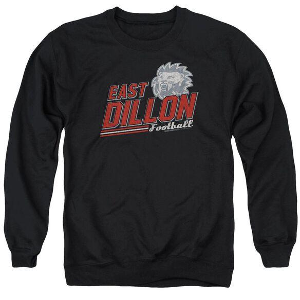 Friday Night Lights Athletic Lions Adult Crewneck Sweatshirt