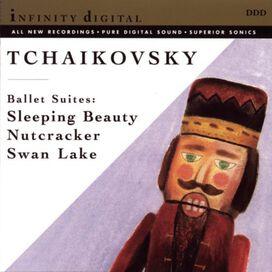 P.I. Tchaikovsky - Ballet Suites