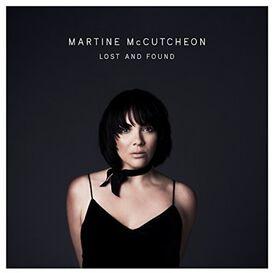 Martine McCutcheon - Lost & Found