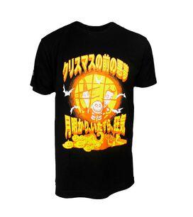 Nightmare Before Christmas Lock, Shock & Barrel T-Shirt