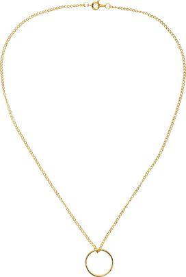 Supernatural War Ring Pendant Necklace