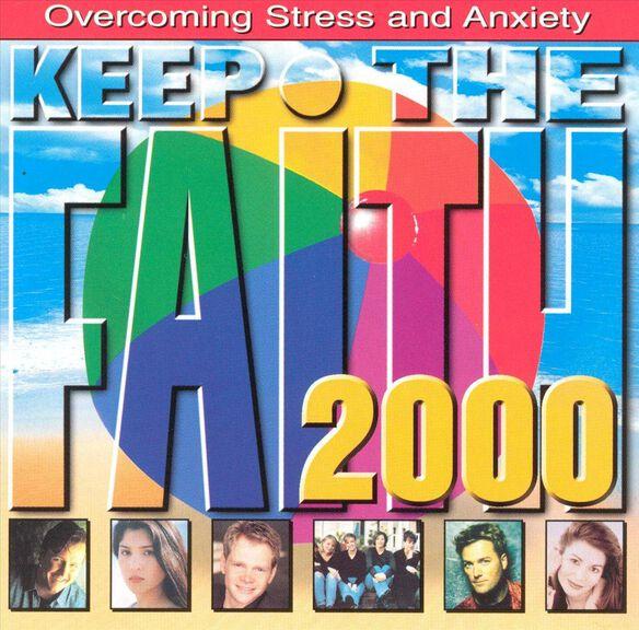 Keep The Faith 2000 1198