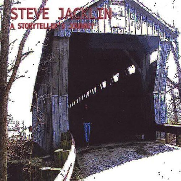 Steve Jacklin A Storyteller's Journey