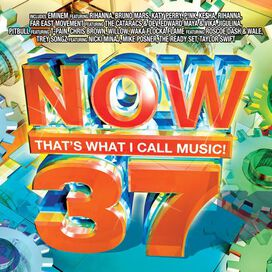 Various Artists - Now That's What I Call Music! 37