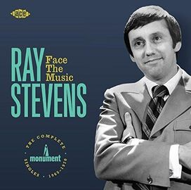 Ray Stevens - Face the Music:Complete Monument Singles 1965-70