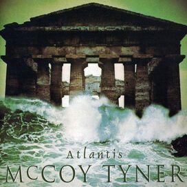McCoy Tyner - Atlantis