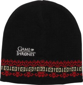 Game of Thrones Fire and Blood Beanie