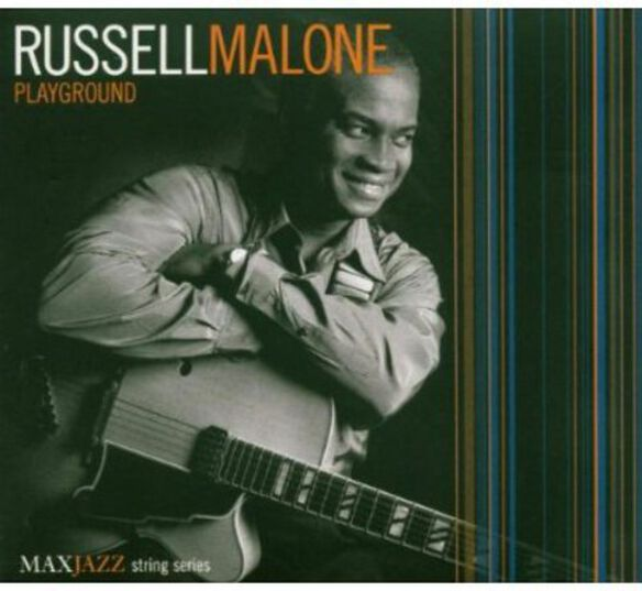 Russell Malone - Playground