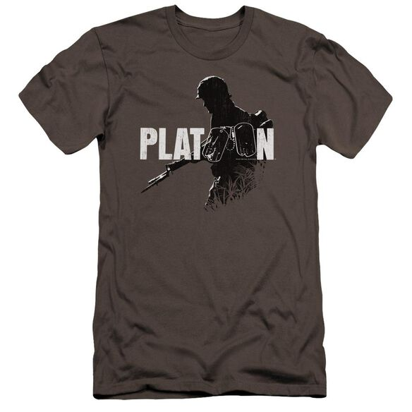 Platoon Shadow Of War Premuim Canvas Adult Slim Fit