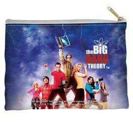 Big Bang Theory Poster Accessory