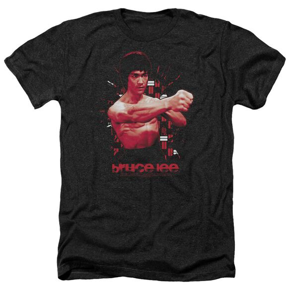 Bruce Lee The Shattering Fist Adult Heather