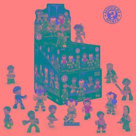 Funko Mystery Mini: It - Blind Box (1 random figure per purchase)