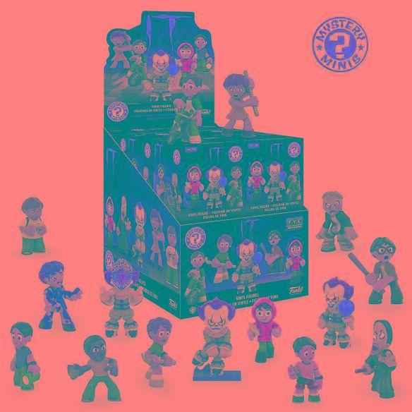 6f86e96a41c Funko Mystery Mini  It - Blind Box (1 random figure per purchase)