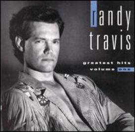 Randy Travis - Greatest Hits 1