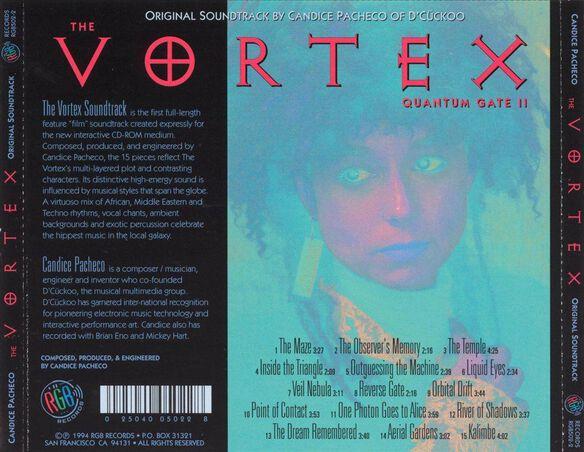 The Vortex 1196