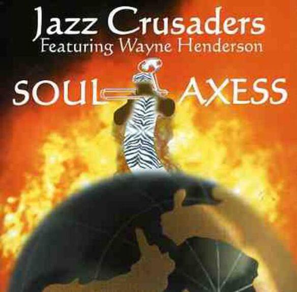 Soul Axess (Asia)