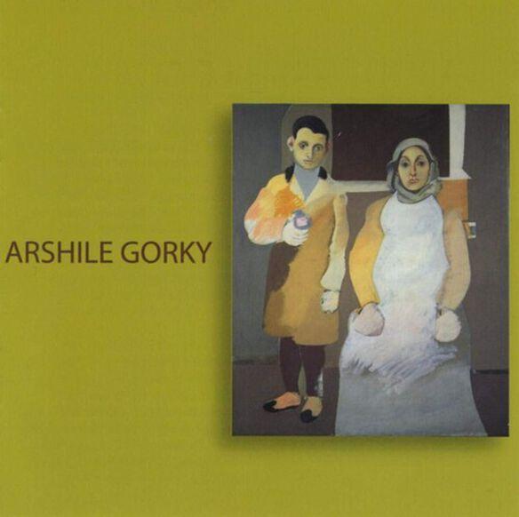 Gasparyan/ Shoghaken/ Hagopian - Arshile Gorky