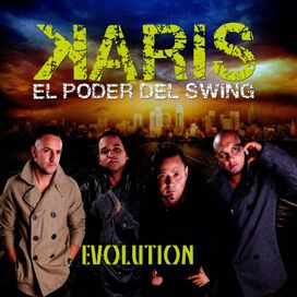 Karis el Poder del Swing - Evolution