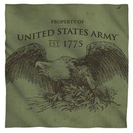 Army Property Bandana