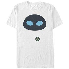 Wall E EVE Face T-Shirt