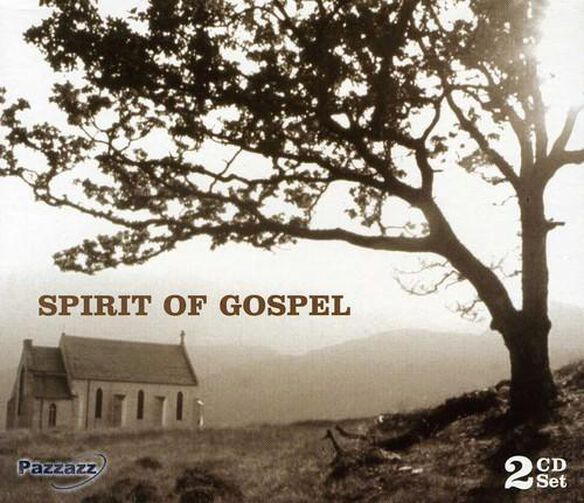 Spirit Of Gospel / Various