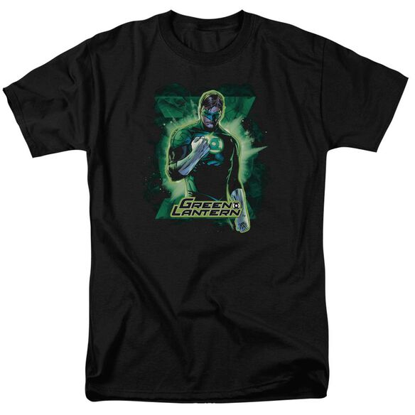 Jla Gl Brooding Short Sleeve Adult T-Shirt