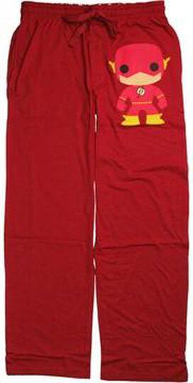 Flash POP Heroes Pajama Pants