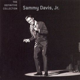 Sammy Davis, Jr. - Definitive Collection