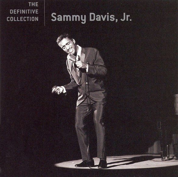 Definitive Collection (Rmst)