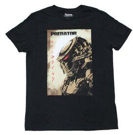 Predator Sumi Inked T-Shirt