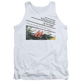 Wizard Of Oz Size 7 Adult Tank