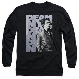 Dean Nyc Long Sleeve Adult T-Shirt