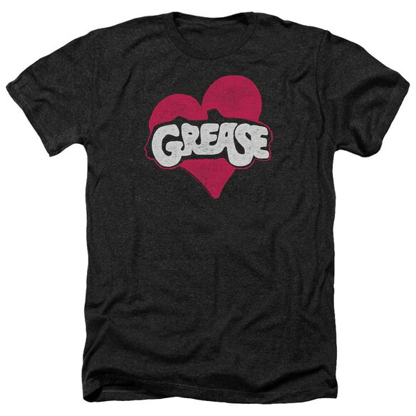 Grease Heart Adult Heather