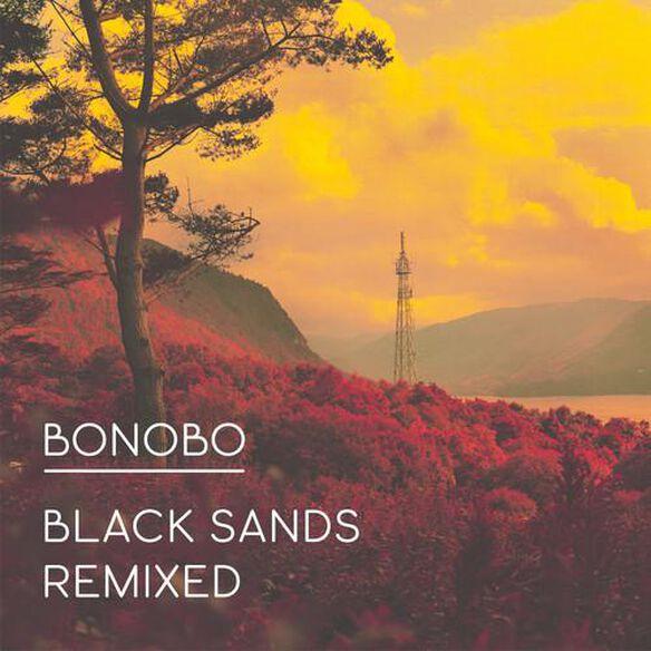 Black Sands Remixed (Dig)