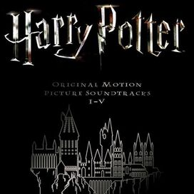 Various Artists - Harry Potter: Original Motion Picture Soundtracks I-V