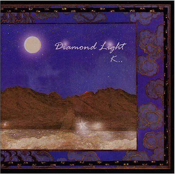 K - Diamond Light