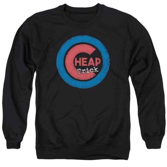 Cheap Trick Cheap Cub Adult Crewneck Sweatshirt