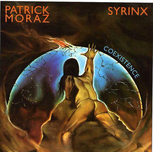 Patrick Moraz - Coexistence/Libertate